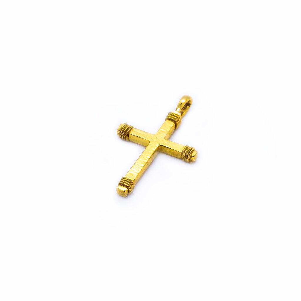 Χρσυός σταυρός